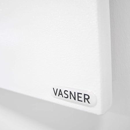 VASNER Citara M – calefacción eléctrica infrarroja, 300 ...