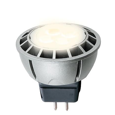 Heitronic® 6 W 12 V GU5.3/MR16 marcas LED Bombilla, Foco