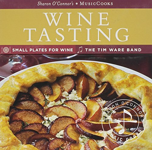 Wine Tasting - Time Songs All Party Favorite
