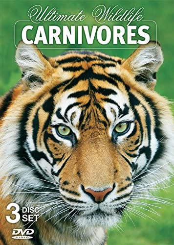 Carnivores [DVD] [Import]