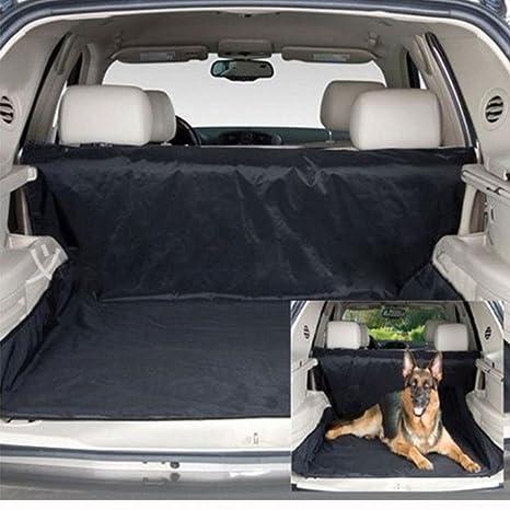 Amazon.com: Mascotas perros Productos Asiento Trasero de ...