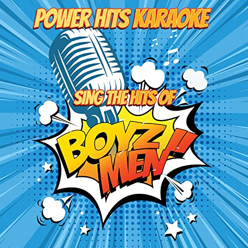 Man Karaoke Music - A Song For Mama (Originally Performed By Boyz II Men) [Karaoke Version]
