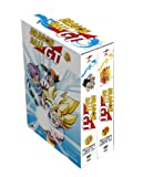 Dragon Ball GT-La serie Completa (Esclusiva Amazon) (13 DVD)