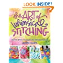 The Art of Whimsical Stitching: Creative Stitch Techniques and Inspiring Projects