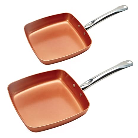 Are Copper Frying Pans Bad For Your Health Bruin Blog