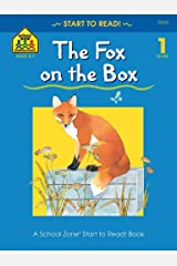 The Fox on the Box (Start to Read!®) Kindle Edition