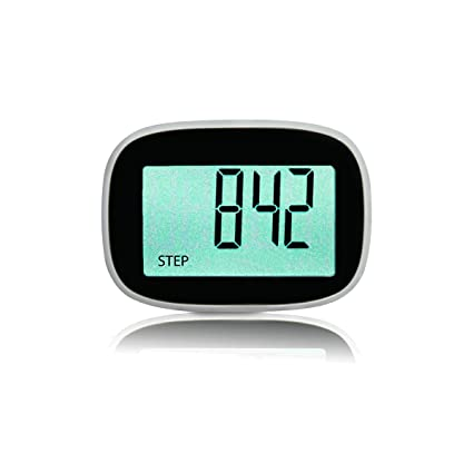Gute Deal Blau Lcd Digital Multi Pedometer Kalorien Zähler Run Fitness-blau Fitnessgeräte Schrittzähler