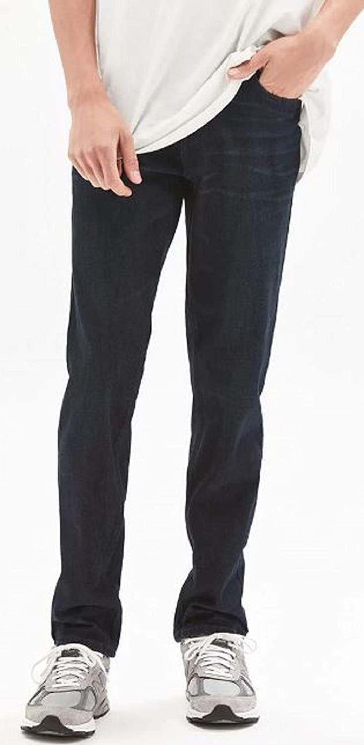 PacSun Slim Fit Dark Men s Jeans 28x30 at Amazon Men s Clothing store  5d3c54271ff1