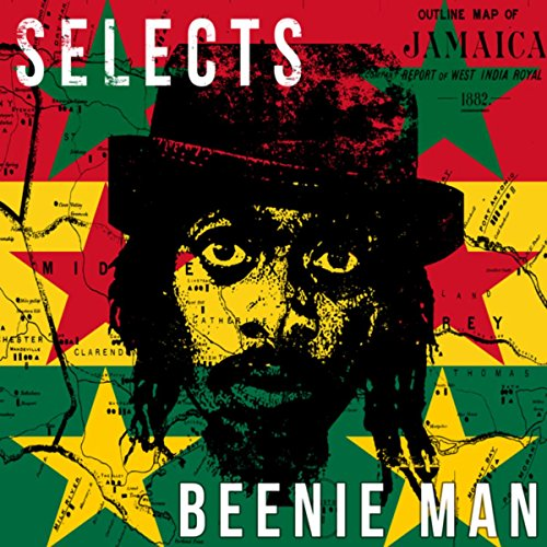 Beenie Man Selects Reggae Dancehall Explicit