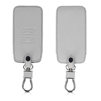 kwmobile Funda para Llave Smart Key de 4 Botones para Coche ...