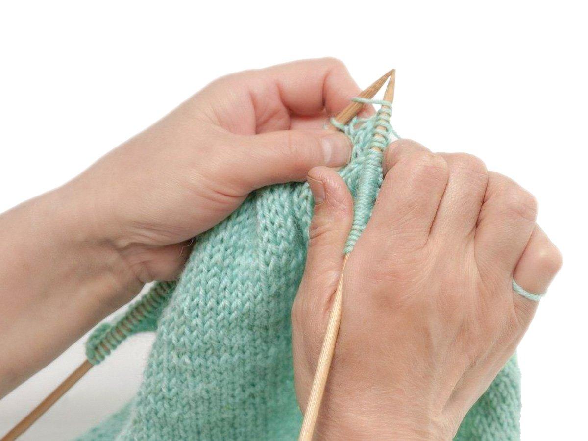 10mm 1mm NOVSIX Round Bamboo Circular Knitting Needles Set Including 18 Sizes