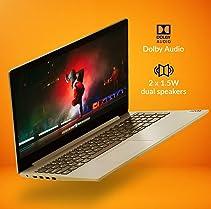 Lenovo Ideapad Slim 3 AMD Ryzen 3 15.6 inch FHD Thin and Light Laptop (4GB/1TB/Windows 10/MS Office/Grey/1.85Kg), 81W10057IN