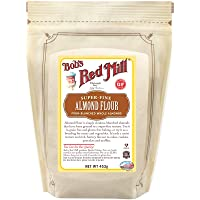 Bob's Red Mill Gluten Free Almond Meal/Flour, 453g