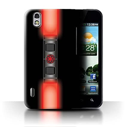Amazon. Com: personalized custom leather effect case for lg optimus.