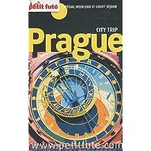 PRAGUE CITY 2011 + PLAN DE VILLE ET MÉTRO