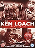 Ken Loach Collection - Vol. 1 [Import anglais]