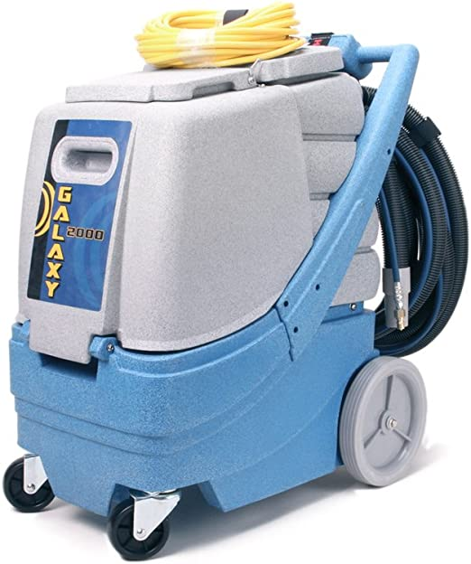 Galaxy Commercial Carpet Cleaning Extractor