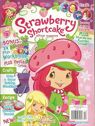 Strawberry Shortcake Magazine - 2