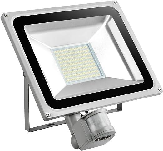blanc chaud 10W Papasbox Lampe de baignoire LED
