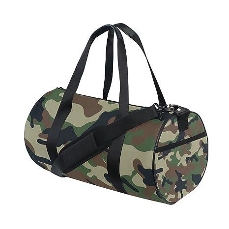 Palestra Borsa Modello Pratica Coosun A Camouflage Sport Tracolla Px0n8qan