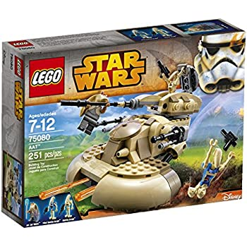 Amazoncom Lego Star Wars Trade Federation Multi Troop Transport