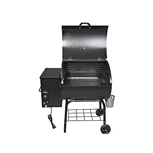 Camp Chef SmokerPro SE pellet grill