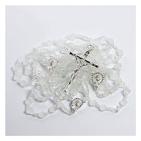 Amazon.com: Lazo de boda, diseño de corazón, hecho a mano ...
