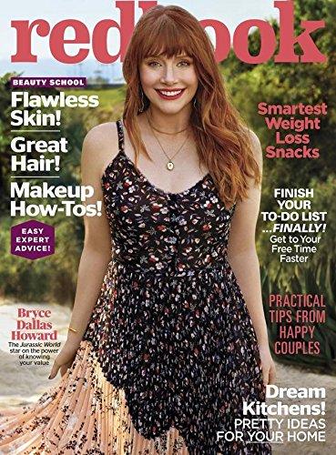 Magazines : Redbook