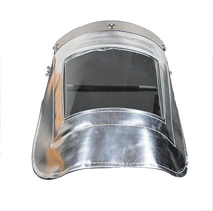 STEAM PANDA Soldadura De Soldadura De Acero De Alta Temperatura Que Hace La Protección Montada En