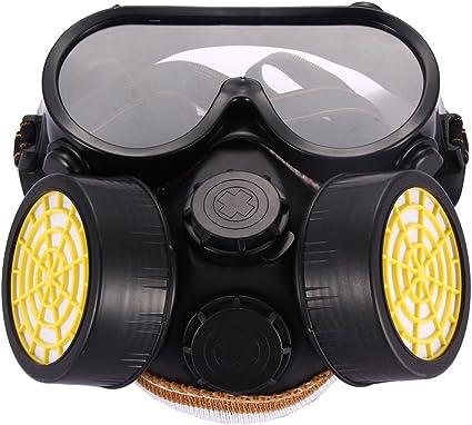 masque elastique respiratoire