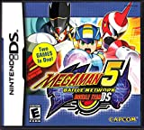 Mega Man Battle Network 5 - Nintendo DS