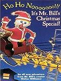 Mr. Bill's Christmas Special