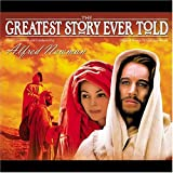The Greatest Story Ever Told (Score)