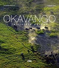 Okavango par Christophe Courteau