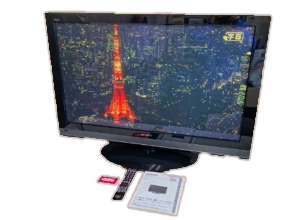 日立 42V型 液晶 テレビ P42-HP05 ハイビジョン   2010年モデル B003EORRY6