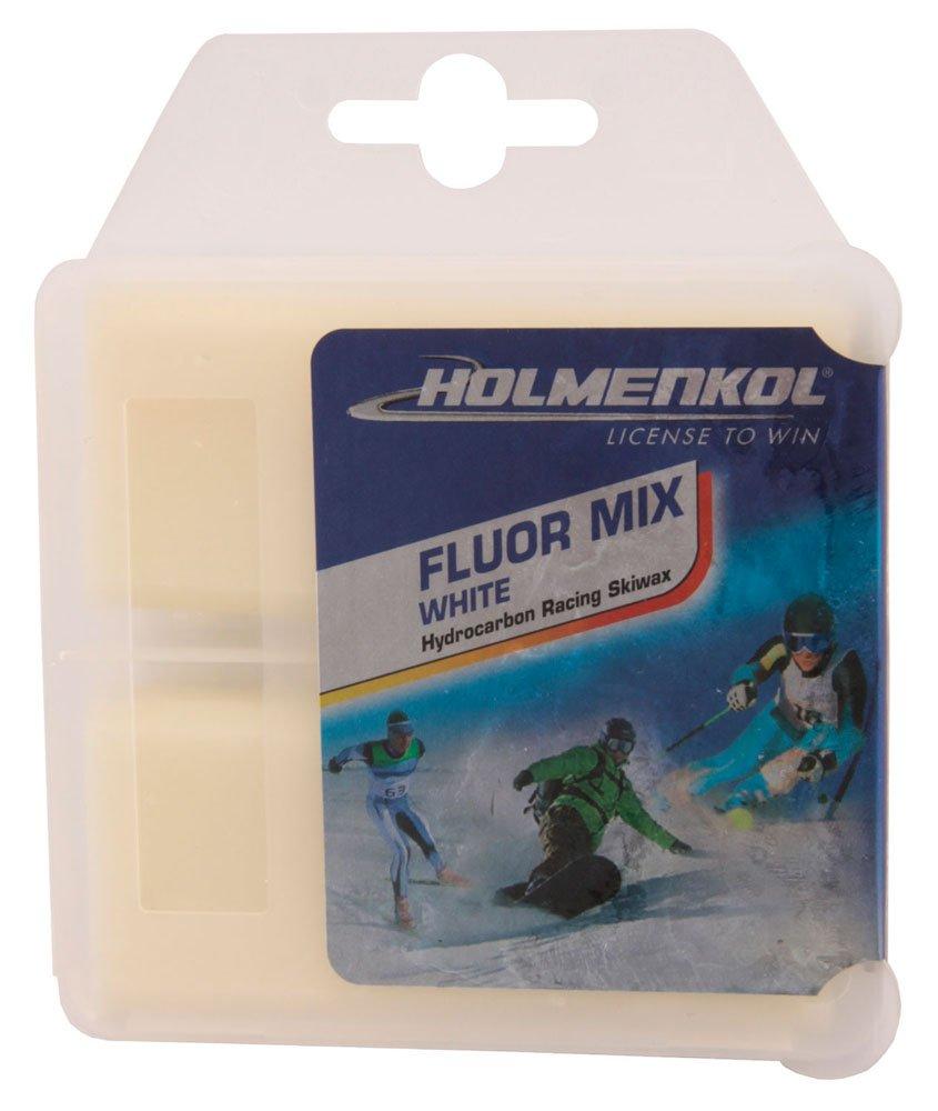 Holmenkol Fluor Mix White 70 grams 24134