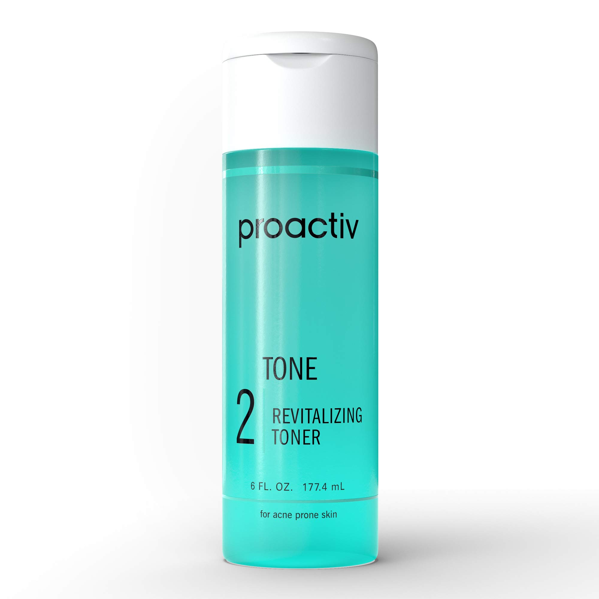 Proactiv Hydrating Facial Toner For Sensitive Skin - Alochol Free Toner For Face Care - Pore Tightening Glycolic Acid and Witch Hazel Formula - Acne Toner To Balance Skin And Remove Impurities, 6 oz.