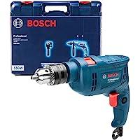 Furadeira de Impacto Bosch GSB 550 RE 550W 127V em Maleta