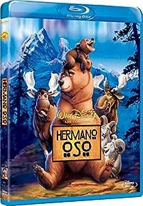 Hermano Oso [Blu-ray]