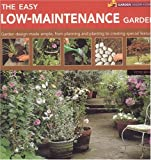 The Easy Low-Maintenance Garden, Peter McHoy, 1842159488