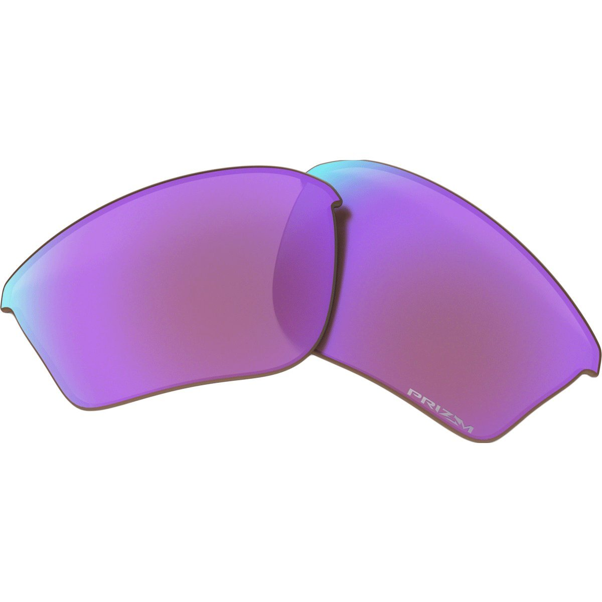 Oakley Half Jacket 2.0 XL Adult Replacement Lens - Prizm Golf/One Size by Oakley