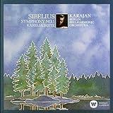 シベリウス:交響曲第1番、「カレリア」組曲