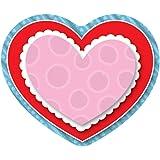Carson Dellosa Heart Cut-Outs (120105)