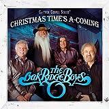 Christmas Time's A-Coming