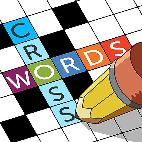 Amazon Com Crosswords With Friends