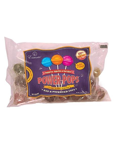 power pops pierdere în greutate lollipops cu hoodia