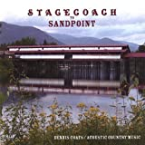 Stagecoach to Sandpoint by Dennis Coats (2013-05-03)