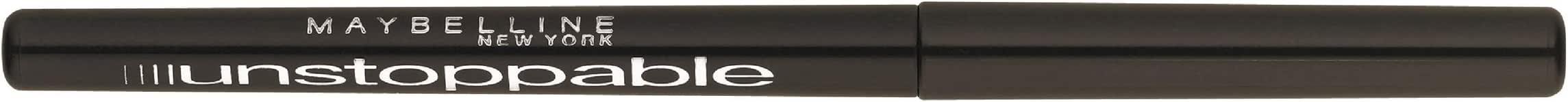 Maybelline Unstoppable Eyeliner Pencil - Espresso