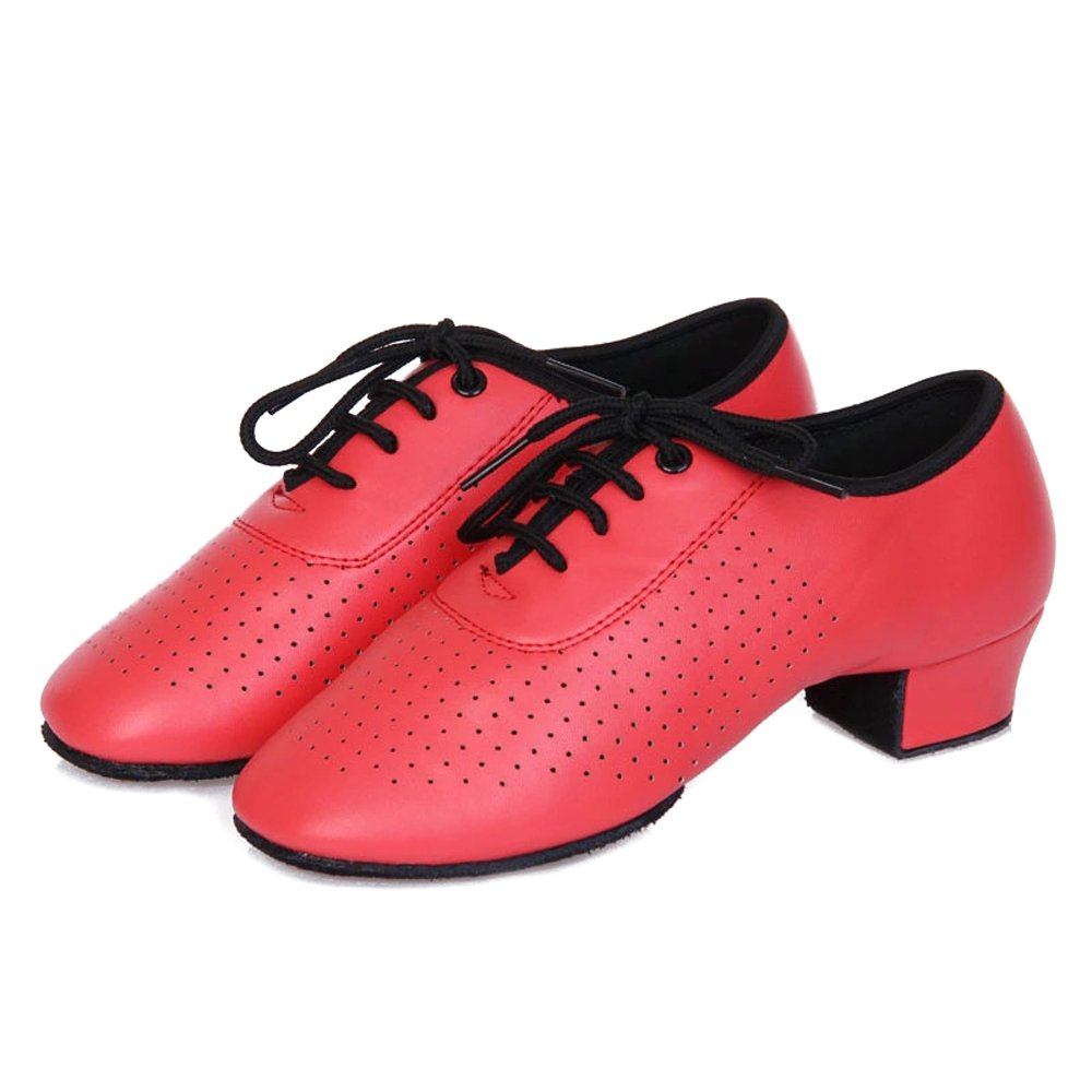 KINDOYO Latest Breathable Soft Dance Shoes Girls and Womens Latin Dance Shoes 26-40