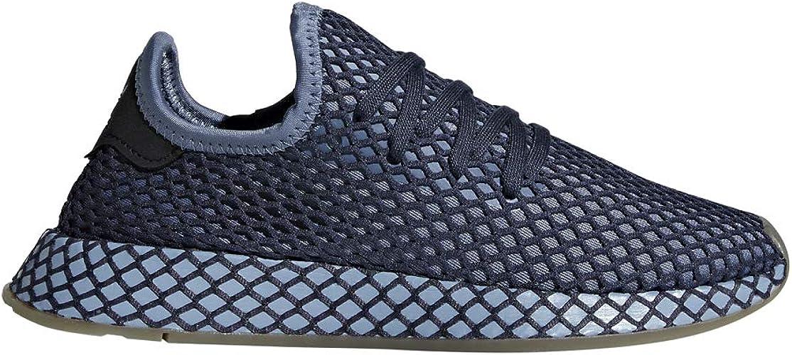 adidas Boys Deerupt Runner Junior Casual Sneakers,